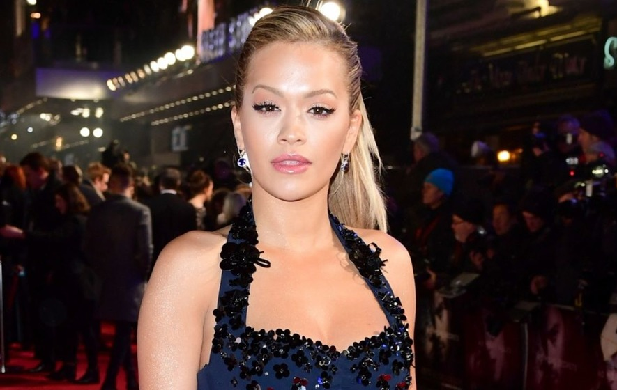 Rita Ora: I used to play in Grenfell Tower block