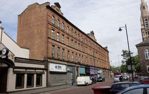 Belfast city centre office block could provide student accommodation