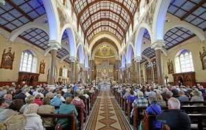 Clonard buzzing as Novena begins
