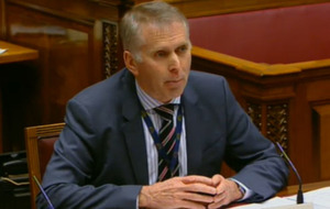 Interim civil service head appointed amid efforts to bolster Stormont talks