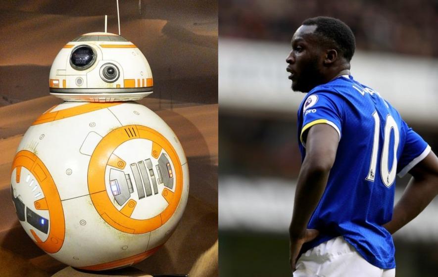Which famous robot does the Premier League's Random Fixture Generator most resemble?