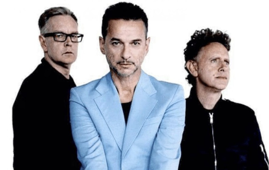 Now on sale: Depeche Mode in Dublin
