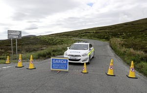 Woman whose remains were found in Wicklow mountains named