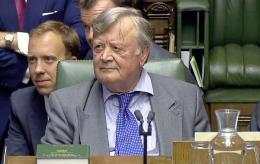 Ken Clarke: More parties need a say on Brexit