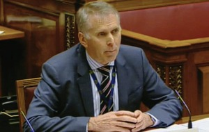 RHI inquiry star witness appointed head of north's civil service