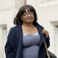 My diabetes was 'out of control' during election campaign says Diane Abbott