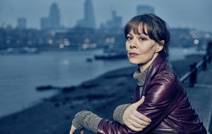 Five Minutes With... Fearless actress Helen McCrory