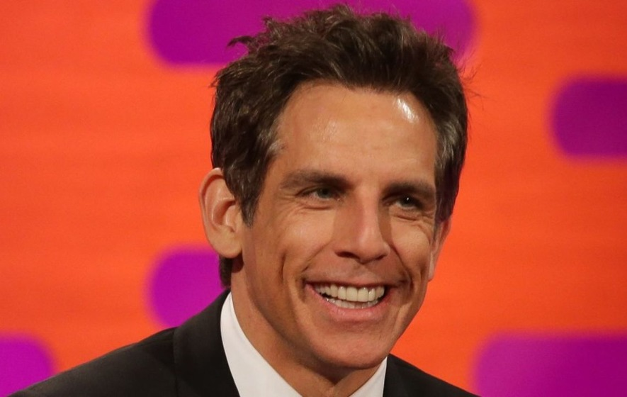 Dodgeball stars Ben Stiller and Vince Vaughn suit up for charity rematch