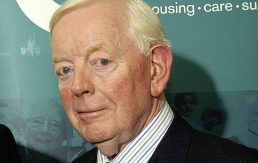 Billy Cameron: Social housing champion oversaw delivery of 80,000 homes