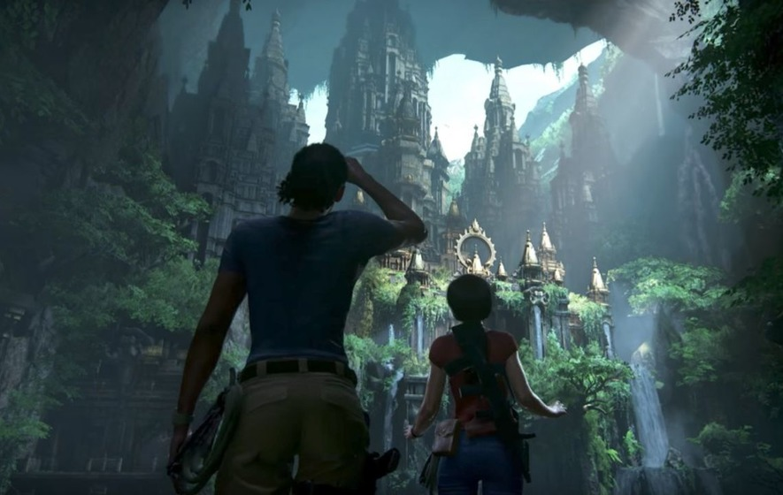 First look: The new Uncharted is anything but unknown territory