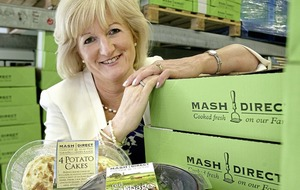 Mash Direct lands new lucrative Tesco deal