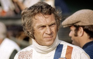 Essential documentary: Steve McQueen: The Man and Le Mans