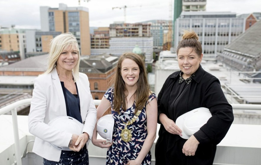 Belfast City Council launches £18m fund to drive office investment and jobs