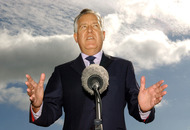 Conservatives 'putting party before peace' in Northern Ireland, says Peter Hain
