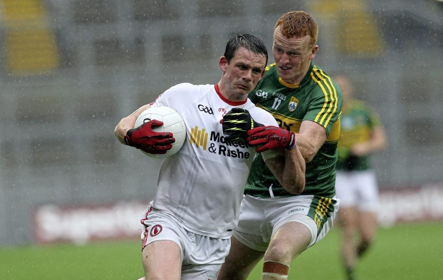 Patient Tyrone star Aidan McCrory looks ahead to Donegal Ulster semi-final clash