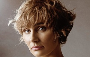 Arts Q&A: Nashville actress Clare Bowen on Bruce Springsteen, Terry Pratchett and her fiancé Brandon Robert Young