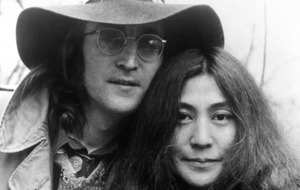 Yoko Ono has at last been recognised as co-writer of John Lennon's Imagine