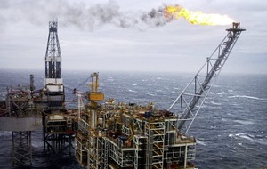 Oil production increases as industry focuses on efficiency