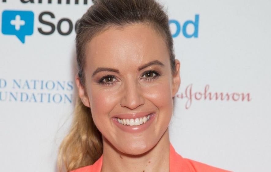 Charlie Webster: I will turn my battle with deadly diseases into a positive