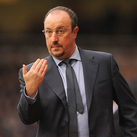 Back in the day, June 16 2004: Liverpool appoint Rafael Benitez as their new manager.
