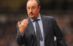 Back in the day, June 16, 2004: Liverpool appoint Rafael Benitez as their new manager.