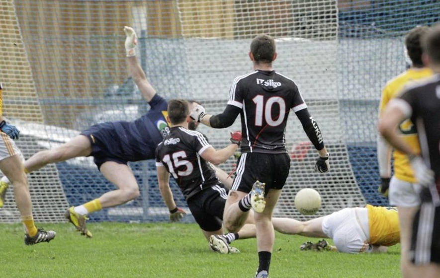 Sligo boss Niall Carew: Ditch the tackle and make top GAA referees full-time