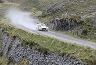 Sam Moffett would relish second Donegal Rally victory