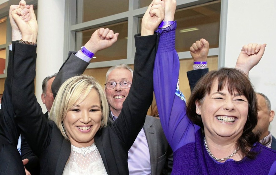 Deaglán de  Breadún: Despite Tory weakness, we can rule out Sinn Féin taking Westminster seats