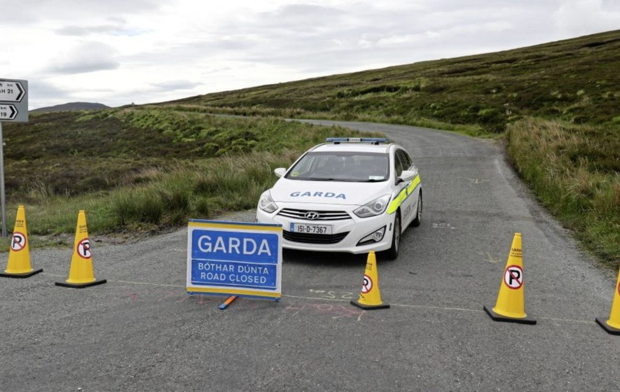 Man In Court In Connect With Wicklow Remains