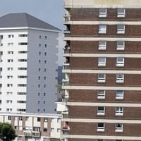 Safety expert raised concerns about New Lodge tower block cladding