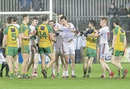 Enda McGinley: Tyrone and Donegal will get the chessboard out again