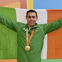 Jason Smyth in line-up for Belfast Irish Milers' Meeting