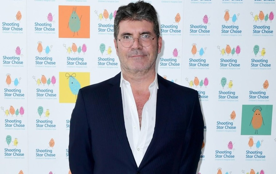 Simon Cowell to release charity single for Grenfell Tower victims