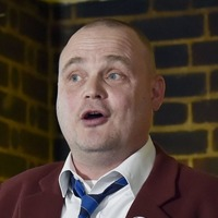 Al Murray donating festival gig profits to Grenfell Tower fire victims