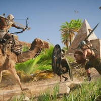 First play: Assassin's Creed Origins is different while remaining the same
