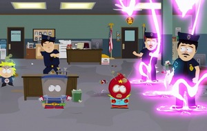 South Park: The Fractured But Whole is not for the faint-hearted