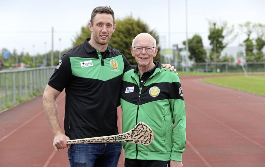 Jordanstown golfer John (79) is going for gold at World Transplant Games