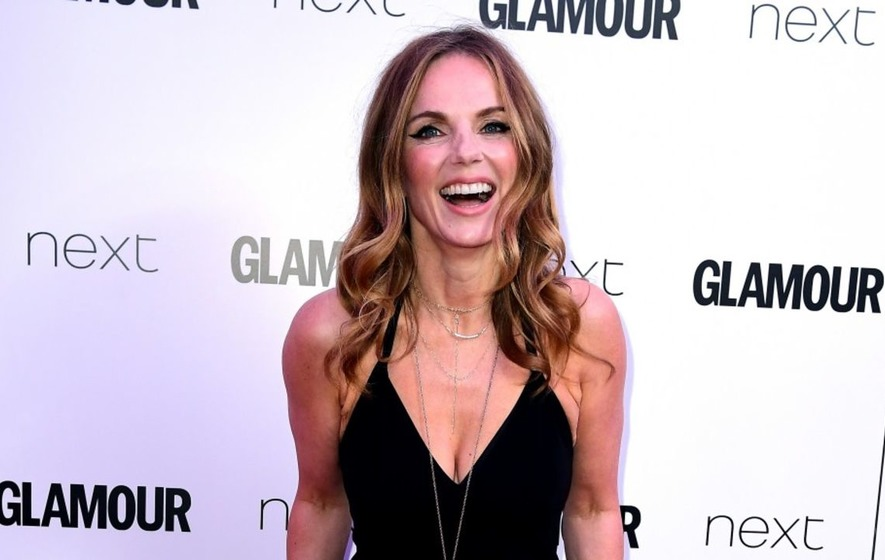 Geri Horner Releases Heartbreaking George Michael Tribute Song Angels In Chains