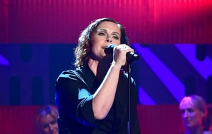 Alison Moyet: Strangers offered me food because I look like a bag lady
