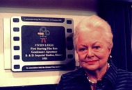 Olivia de Havilland to become a dame while Ed Sheeran and David Walliams also honoured in Queen's Birthday Honours