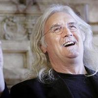 Arise, Sir Big Yin: Knighthood for comedian Billy Connolly
