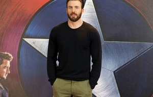 Hollywood star Chris Evans to read CBeebies bedtime story for Father's Day