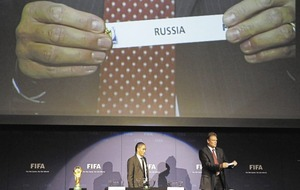 Switzerland's attorney general leading 25 probes into suspected corruption linked to Fifa and World Cup bidding