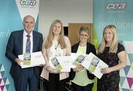 CCEA launches new GCSE statistics qualification