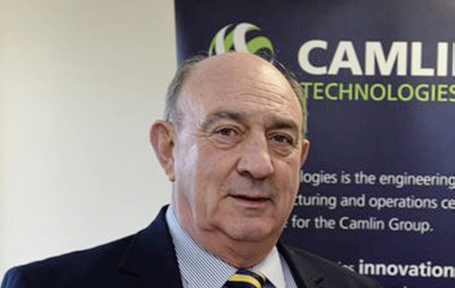 Leading industrialist John Cunningham joins clutch of Queen's Honours recipients