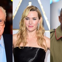 Quiz: Can you guess what honours these famous faces have received?