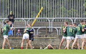 Confident Antrim set to test Derry mettle