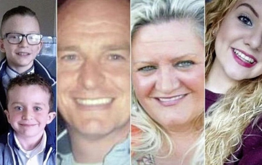 Buncrana Pier tragedy inquest will be held in November