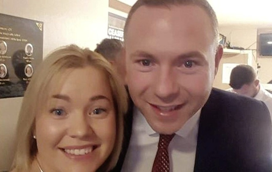 Emma Rogan co-opted to replace Chris Hazzard as South Down Sinn Féin assembly member