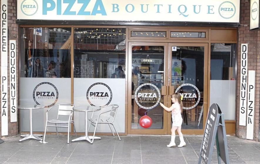 Eating Out: Pizza pop-up rekindles one of the great international debates of our time